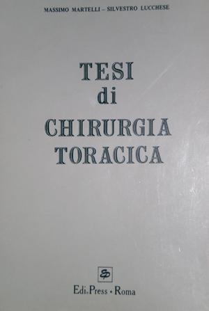 Tesi-chirurgia-toracica
