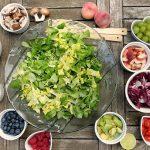Dieta - Verdure crude
